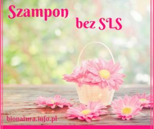 SLS – co stanie się z Twoimi włosami jeśli nie będziesz unikać tej substancji ?!