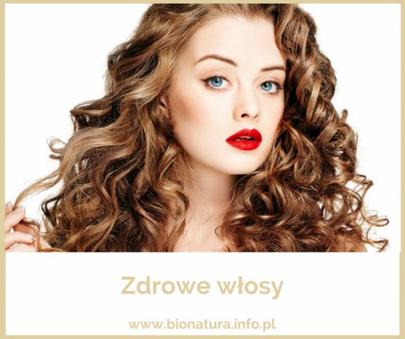 Co zrobić, by mieć piękne, lśniące, zdrowe włosy