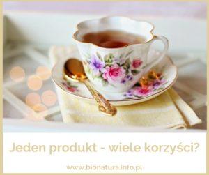 Herbata Gonseen – synergiczne działanie dla zdrowia Twojego ciała!