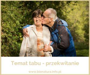 Klimakterium i adenoma – damski i męski temat tabu, który da się oswoić.