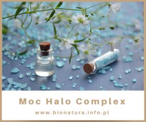 Czym jest Halo Complex?