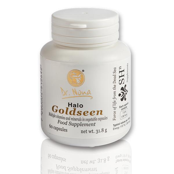 goldseen dr nona