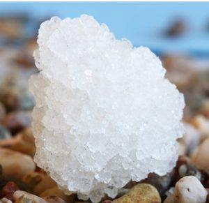 """Sól w tłumaczeniu oznacza """"słońce"""""""