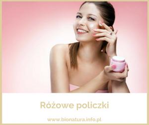 Regeneracyjna maseczka dla różowych policzków