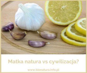 Medycyna naturalna vs konwencjonalna?