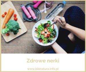 Zdrowe nerki to tajny sposób kobiet na witalność, odporność i piękno!