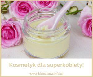 Masło shea – superkosmetyk dla superkobiety, czyli Ciebie!