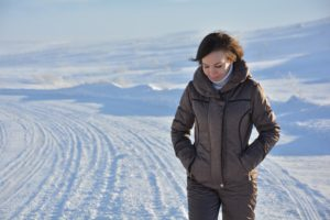 Jak wzmocnić odporność organizmu zimą?