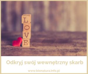 Zakochaj się na nowo-w sobie i w życiu