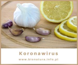 Koronawirus-niebezpieczeństwo z Azji